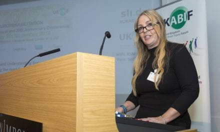 The future of UK brain injury care