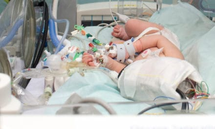 Lighting the way to better baby care