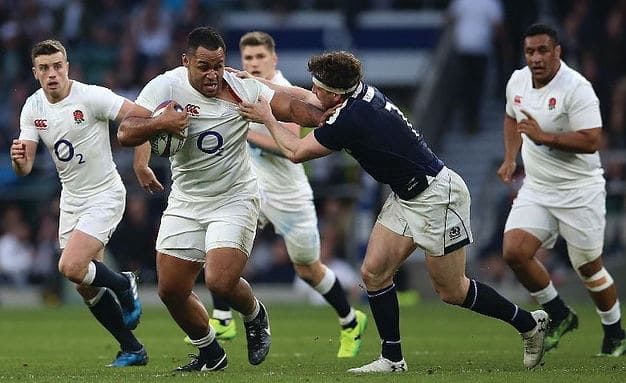 Rugby's battle with concussion threat
