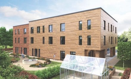 New neuro-rehab centre open for admissions
