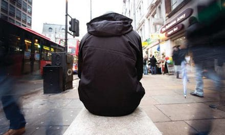 As many as one in two homeless people could be brain injured…