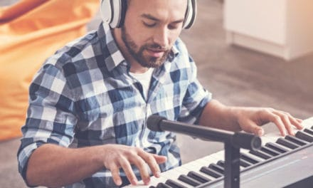 Marching to a new beat – how music therapy is changing stroke rehab