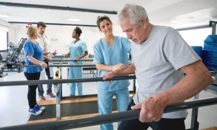 Vital rehab role under threat