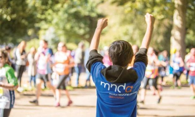 Double boost for MND researchers