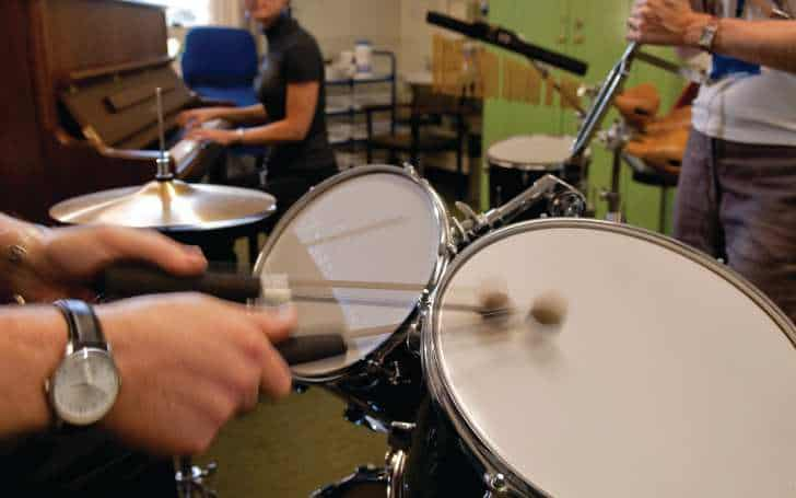 Event charts music therapy's growing influence on brain injury rehab