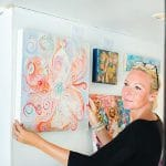 Picture this: Art therapy after severe injury