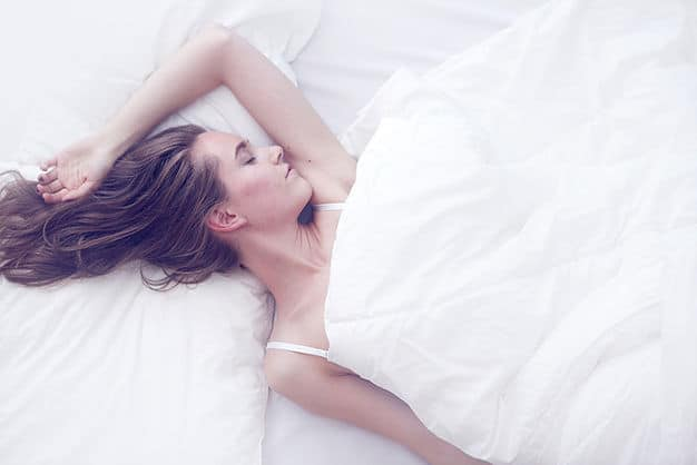 Scientists find new link between sleep and trauma recovery