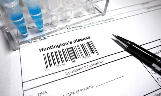The many factors of Huntington's Disease care