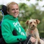 Drew's accessible gym revolution