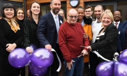 New care home opens for adults with acquired brain injuries