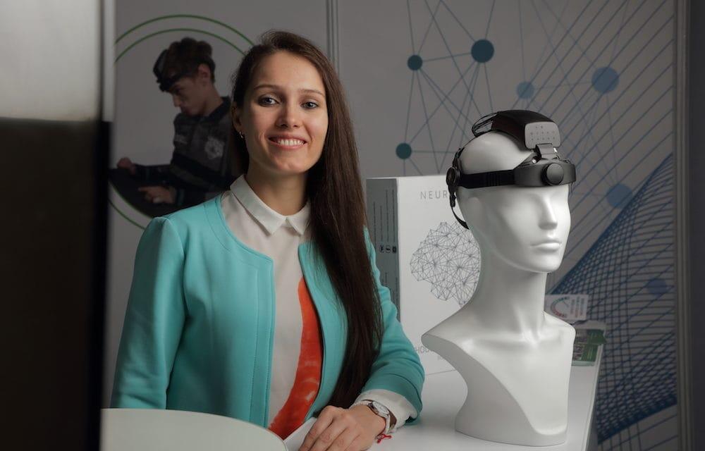A Russian revolution in neuro tech