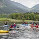 Brain injury and the great outdoors