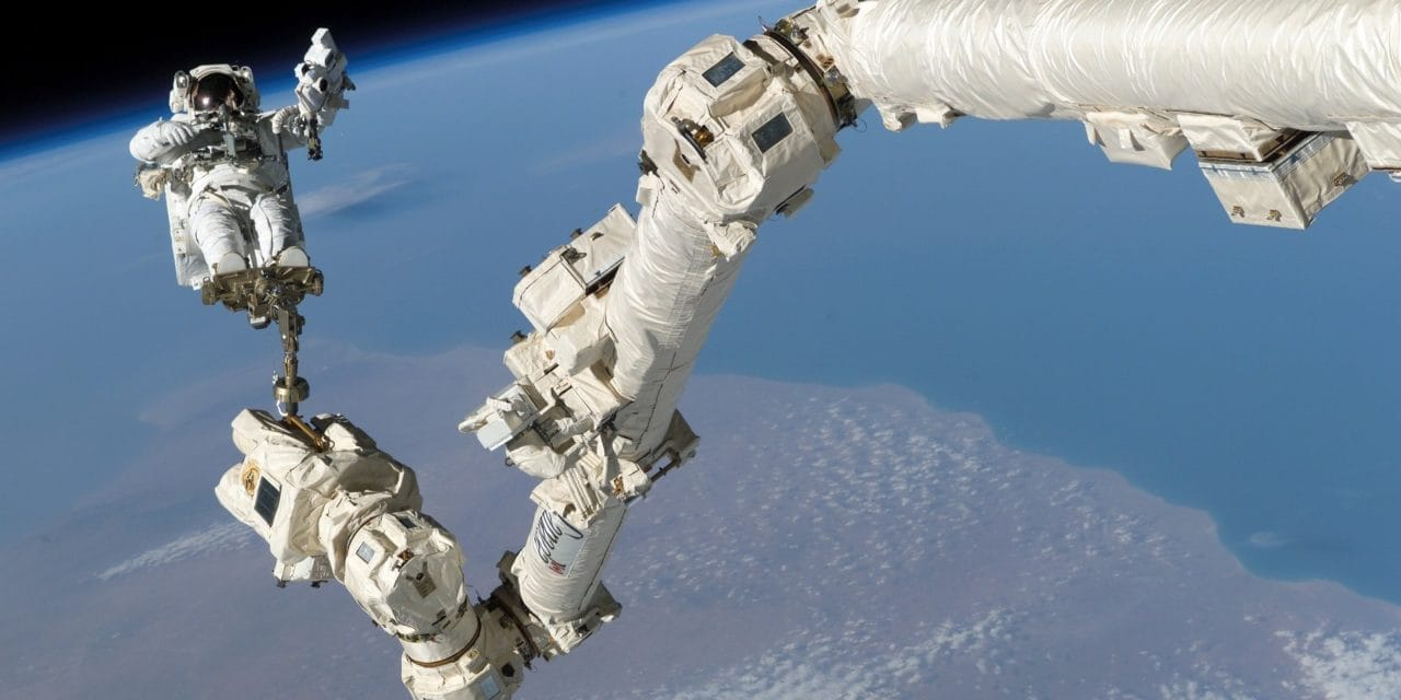 Parkinson's and MS research heading into orbit