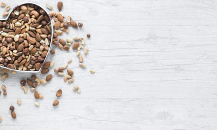 Nuts linked to reduced stroke death risk
