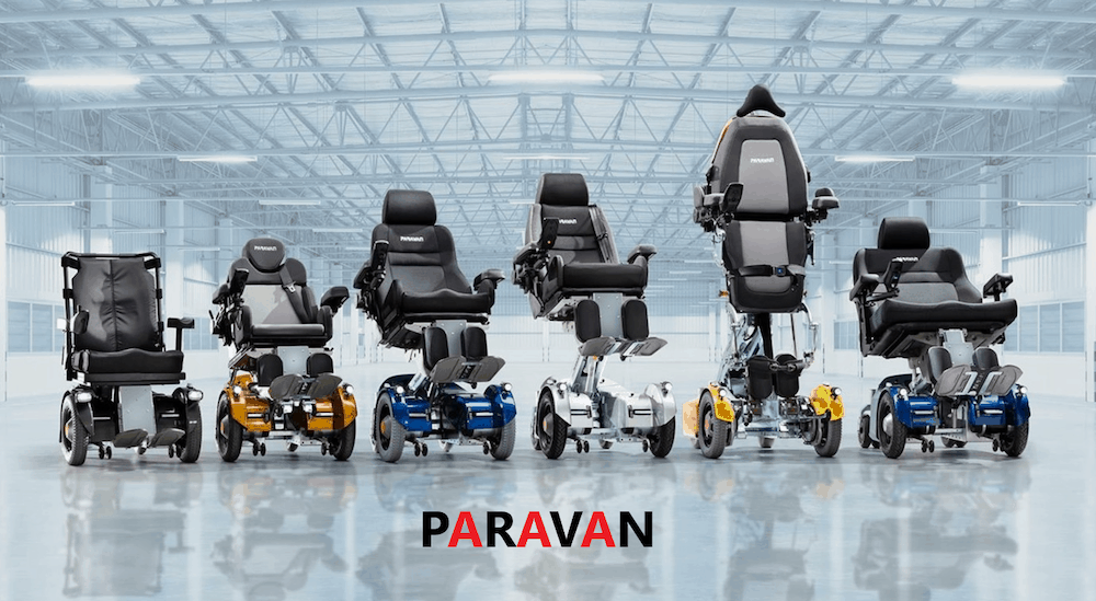 How to find the perfect powerchair