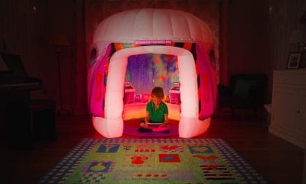 The next gen-air-ation of sensory spaces