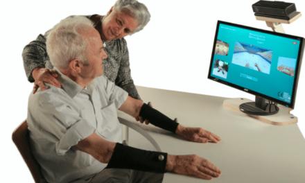 Home run for stroke innovation