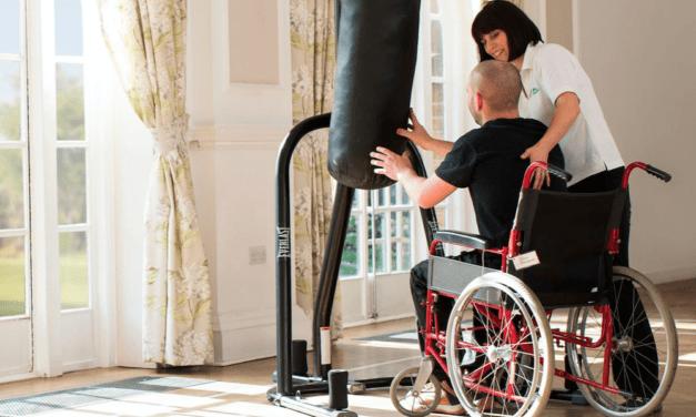 UK specialist care provider rebrands