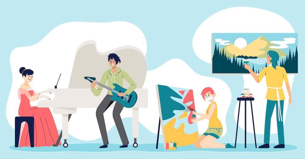 When brain injury unleashes prodigious talent