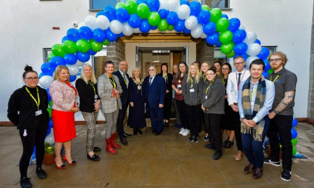 Neuropsychiatric service opens in Yorkshire