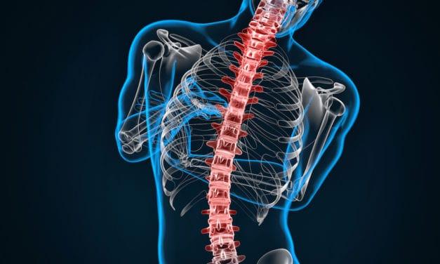 Mental health and spinal injury break-through