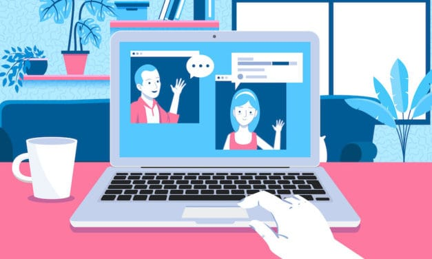 Virtual rehab schemes help to plug crisis gaps