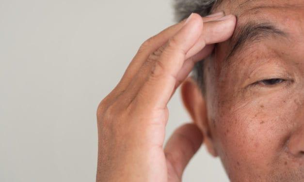 Parkinson's breakthrough raises prospect of dyskinesia treatment