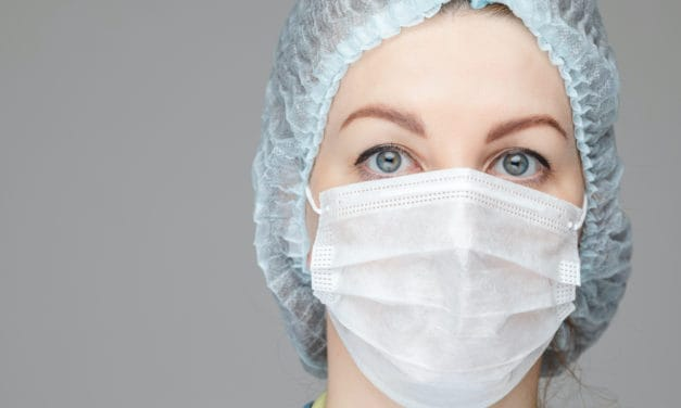 PPE and testing battle for specialist provider