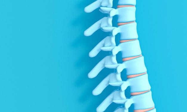 Update: Spinal cord injury research