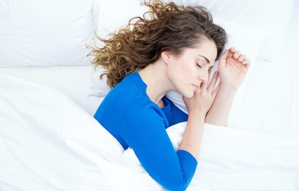 Sleep disturbance linked to slower progress in rehab