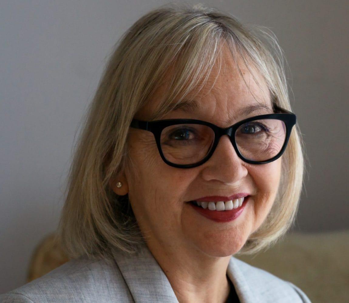 Jenny Clarke, CEO SameYou