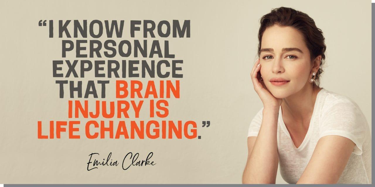 Emilia Clarke Quote